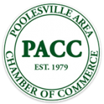 Poolesville Area Chamber of Commerce logo