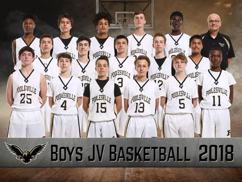 boys jv basketball team picture