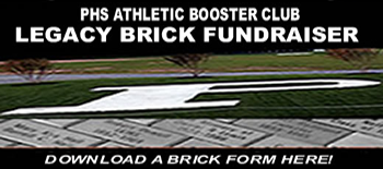 p h s athletic booster club legacy brick fundraiser. Download a brick form here.