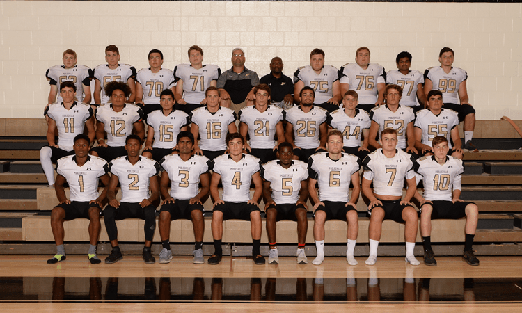 varsity football team picture
